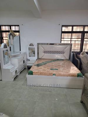Classic Turkey Royal Bed | Furniture for sale in Lagos State, Ojo