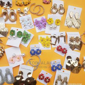 Wholesale Earrings | Jewelry for sale in Lagos State, Yaba