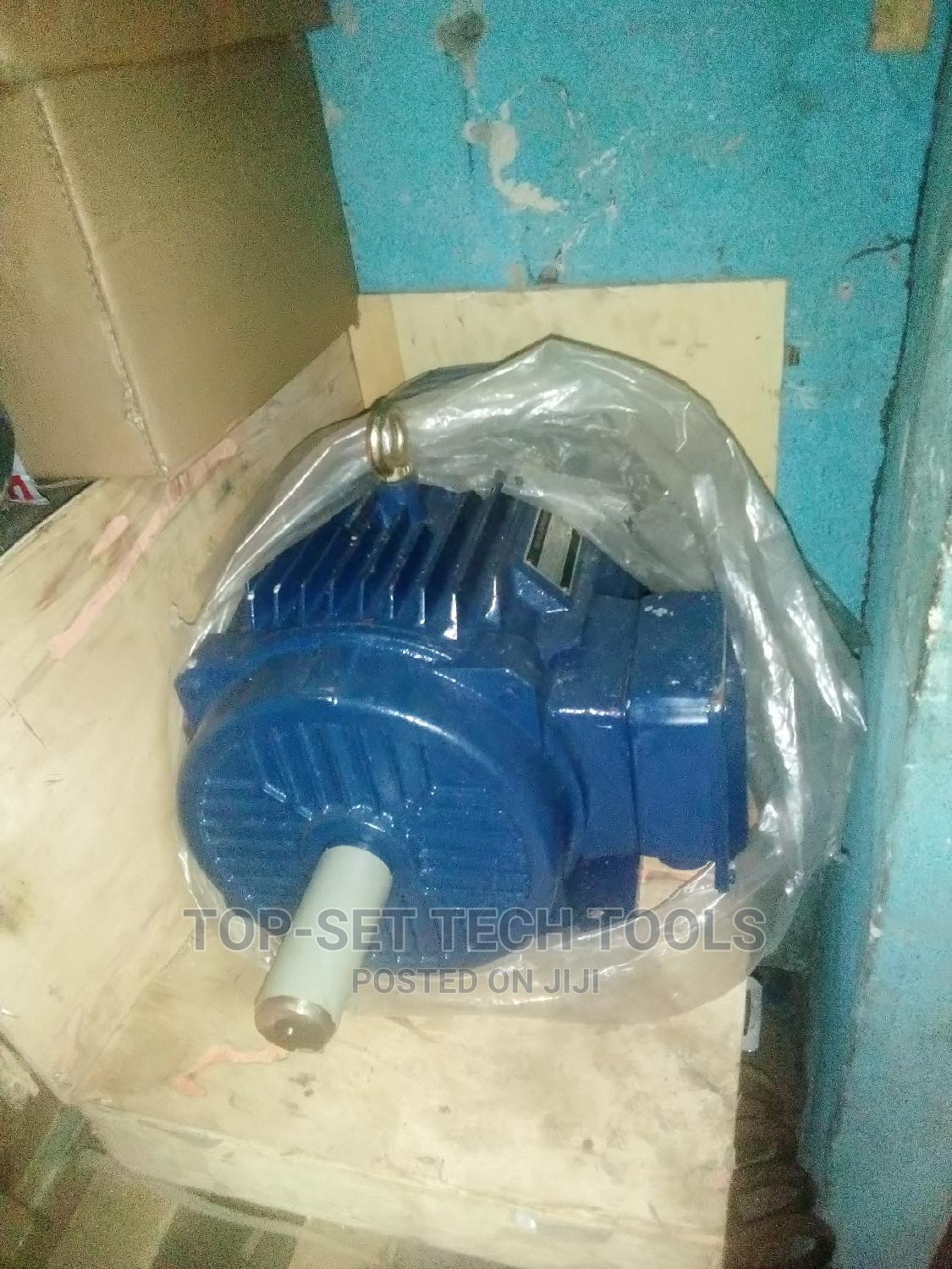 Electric Motor   Electrical Equipment for sale in Ojo, Lagos State, Nigeria