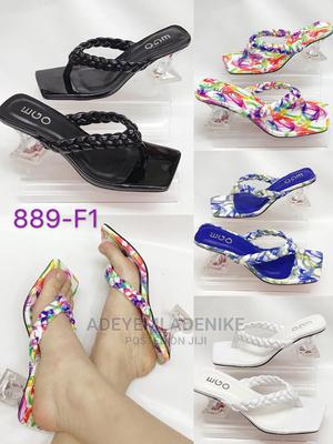 Ladies Low Heels Slippers   Shoes for sale in Lagos State, Lagos Island (Eko)