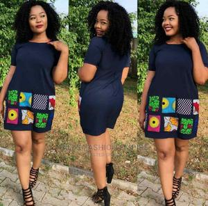 Ankara Shift Gown   Clothing for sale in Ogun State, Ado-Odo/Ota