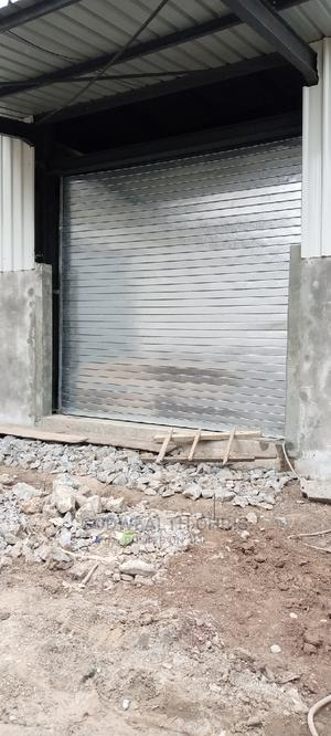 Roller Shutter Automatic, 4 X 4 Meters | Doors for sale in Lagos State, Alimosho