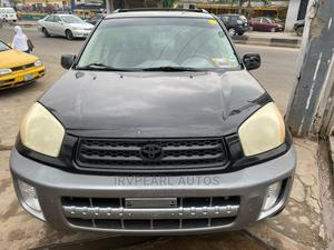 Toyota RAV4 2004 Automatic Black | Cars for sale in Lagos State, Ikeja