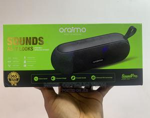 Oraimo Wireless Portable Speaker | Accessories for Mobile Phones & Tablets for sale in Rivers State, Port-Harcourt