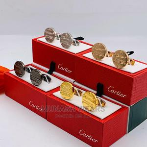 Classic Cartier Cuflins | Clothing Accessories for sale in Lagos State, Lagos Island (Eko)