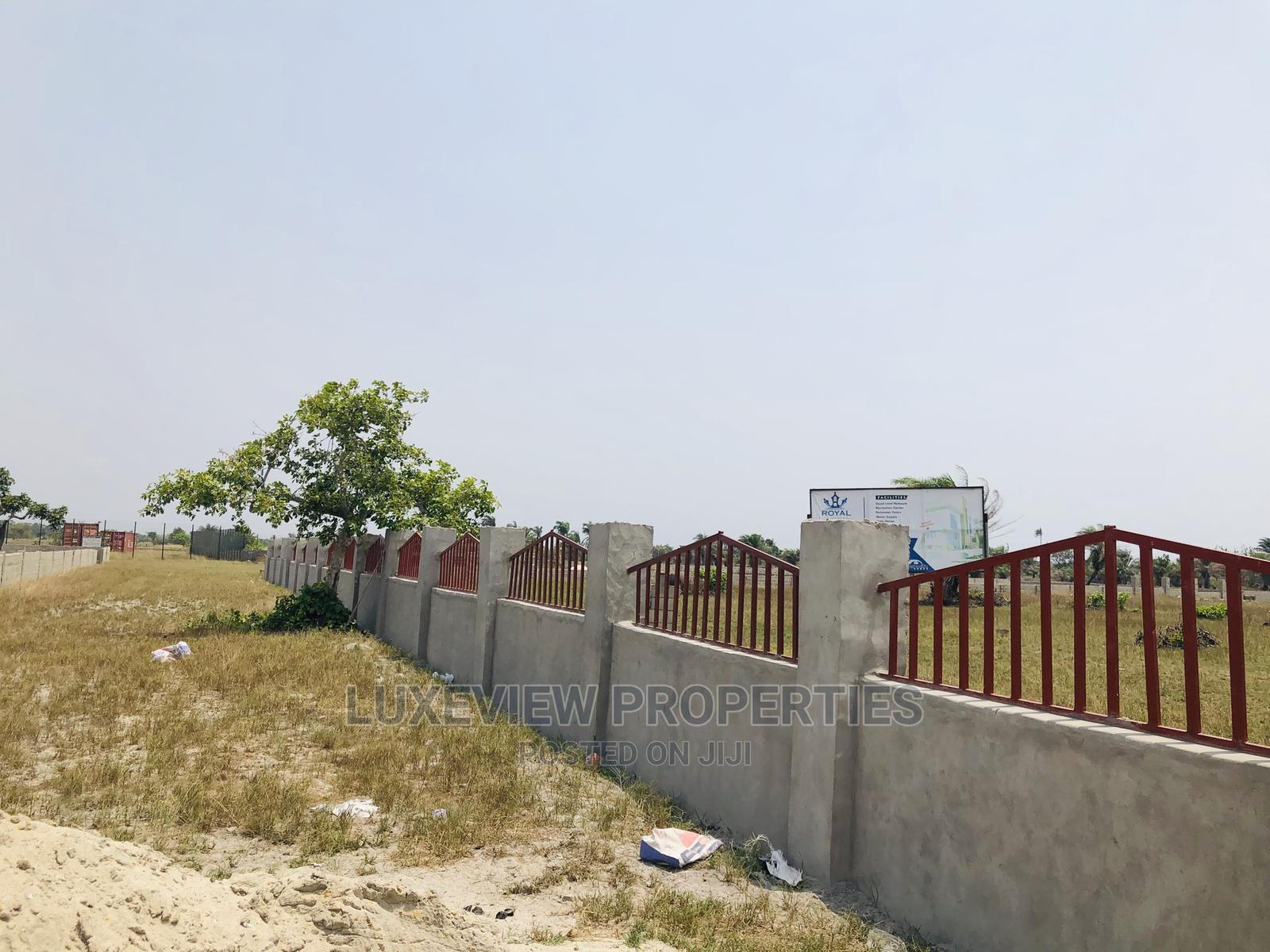 Archive: Owning a Plots in an Estate That Gives Affordability