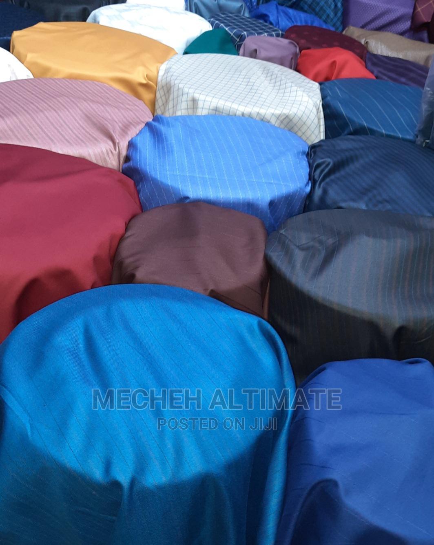 1 Yards Senator Materials | Clothing for sale in Lagos Island (Eko), Lagos State, Nigeria
