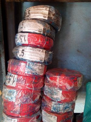 1.5mm PURECHEM All Purpose Cables | Electrical Equipment for sale in Lagos State, Oshodi