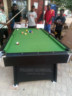 Standard Snooker Board | Sports Equipment for sale in Abuja (FCT) State, Guzape District