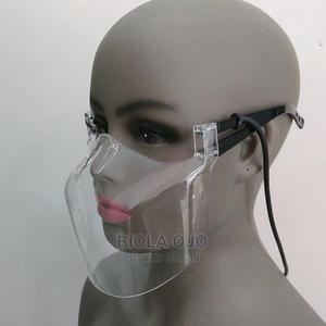 Nose Shield | Safetywear & Equipment for sale in Lagos State, Agboyi/Ketu