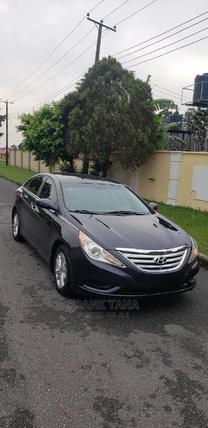 Hyundai Sonata 2012 Gray | Cars for sale in Akwa Ibom State, Uyo