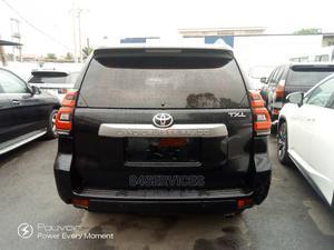 New Toyota Land Cruiser Prado 2018 2.7 Black | Cars for sale in Lagos State, Ikeja
