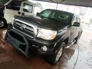 Toyota Tacoma 2009 Double Cab V6 Automatic Gray   Cars for sale in Imo State, Owerri