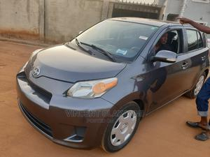 Scion xD 2008 Base Gray   Cars for sale in Kwara State, Ilorin West