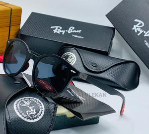 Ray Ban Sunsade Glasses | Clothing Accessories for sale in Lagos State, Lagos Island (Eko)