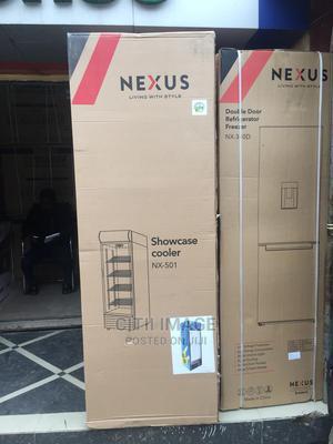 Nexus Showcase Chiller NX-501 | Store Equipment for sale in Lagos State, Ojo