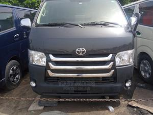 2010 Toyota Hiace   Buses & Microbuses for sale in Lagos State, Apapa