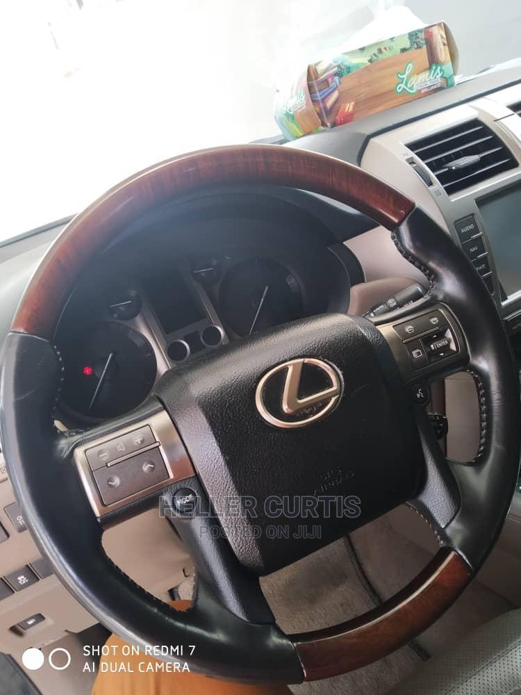 Lexus GX 2017 460 Base Black | Cars for sale in Lekki, Lagos State, Nigeria