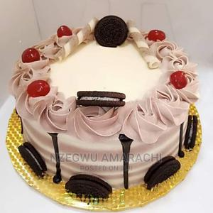Buttercream Birthday Cakes | Meals & Drinks for sale in Abuja (FCT) State, Gwarinpa