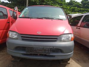 Toyota Hiace Container Body   Buses & Microbuses for sale in Lagos State, Apapa