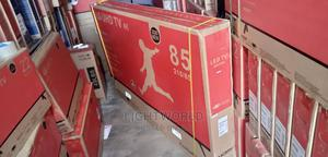LG 85inches Smart Television | TV & DVD Equipment for sale in Abuja (FCT) State, Gudu