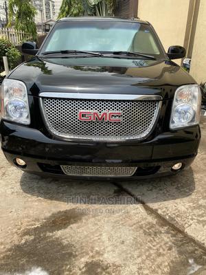 GMC Yukon 2010 XL Denali Black   Cars for sale in Lagos State, Ikoyi