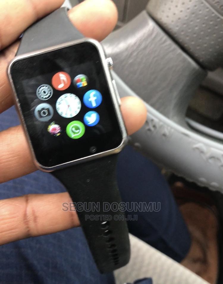Smart Watch   Smart Watches & Trackers for sale in Obafemi-Owode, Ogun State, Nigeria