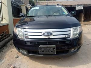 Ford Edge 2007 Blue   Cars for sale in Lagos State, Ikeja