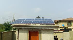 2.5kva With 2 (200ah) Luminous Batteries And 4 Solar Panels   Solar Energy for sale in Lagos State, Ibeju