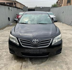Toyota Camry 2010 Black | Cars for sale in Lagos State, Ikeja