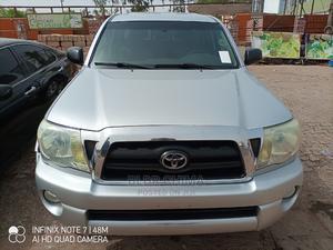 Toyota Tacoma 2006 PreRunner Access Cab Silver | Cars for sale in Enugu State, Enugu