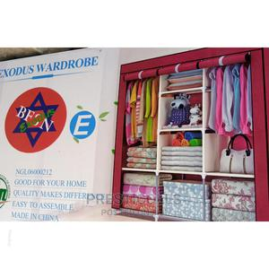 Exodus Classic Wardrobe   Furniture for sale in Lagos State, Ogba