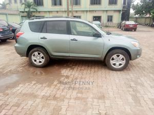 Toyota RAV4 2007 Limited Green | Cars for sale in Lagos State, Isolo
