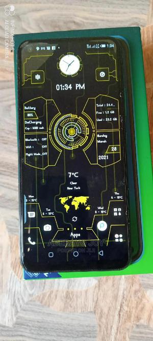 Infinix Hot 9 32 GB Green | Mobile Phones for sale in Ogun State, Ifo