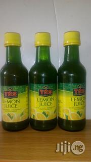 Lemon Juice - 250ml | Meals & Drinks for sale in Lagos State, Ojodu