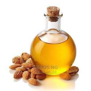 1kg Sweet Almond Oil   Skin Care for sale in Lagos State, Ajah