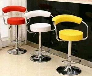 Guaranteed Quality Bar Stool | Furniture for sale in Lagos State, Ojo