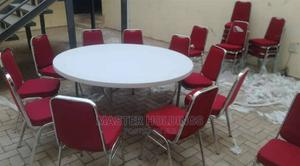Original 10 Seaters Multipurpose Round Table   Furniture for sale in Lagos State, Ojo