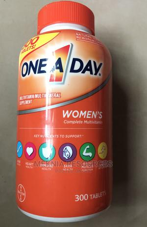 One a Day Multivitamin/Multi Mineral Supplement for Women | Vitamins & Supplements for sale in Lagos State, Lagos Island (Eko)