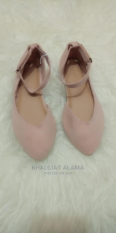 Archive: Baby Girl Ballerina Flat Shoe