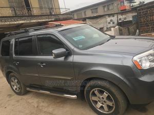 Honda Pilot 2012 Gray | Cars for sale in Lagos State, Ikorodu