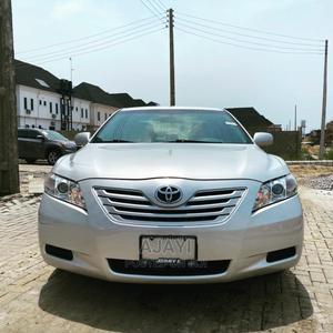 Toyota Camry 2009 Silver | Cars for sale in Lagos State, Lagos Island (Eko)