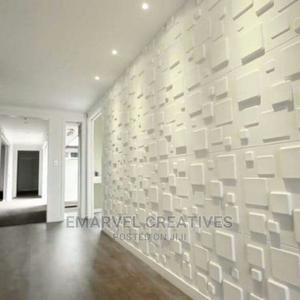Quality 3D Wall Deco Panel | Home Accessories for sale in Lagos State, Surulere