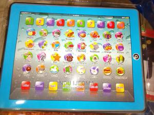 """Children Learning Educational iPad 10"""" Led Light 