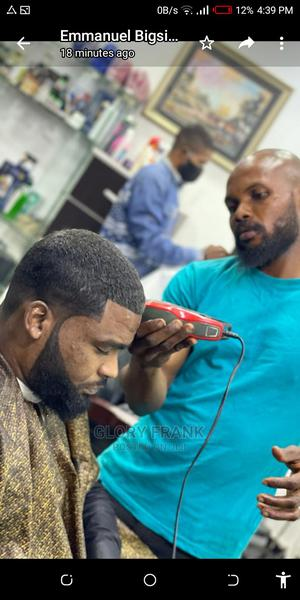 Barber Shop | Health & Beauty Services for sale in Abuja (FCT) State, Maitama
