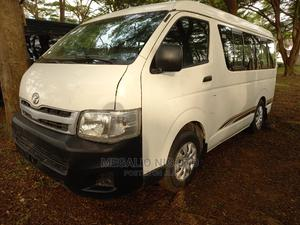 Hiace Hummer2 1st Body | Buses & Microbuses for sale in Lagos State, Ikeja