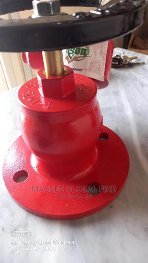 Hydrant Landing Valve Brand | Safetywear & Equipment for sale in Lagos State, Apapa