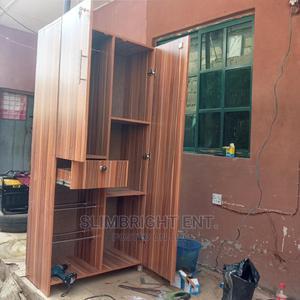 Two Doors Wardrobe | Furniture for sale in Ondo State, Akure