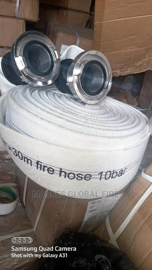 """3"""" Canvase Hose by 30 Meter 