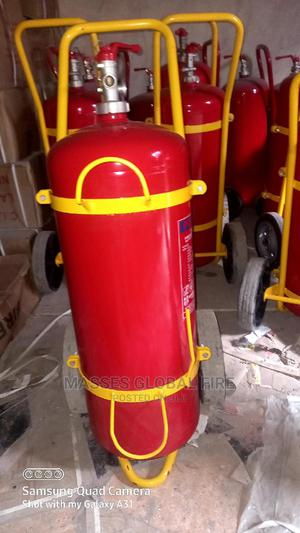 50kg Abc Dry Chemical Powder   Safetywear & Equipment for sale in Lagos State, Apapa